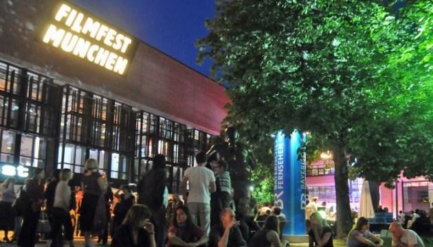 У Мюнхені відкривається кінофестиваль за участю двох українських стрічок