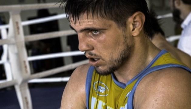 Украинец Хитров выступит в США в боксерском телешоу и сразится за 250 тыс долл