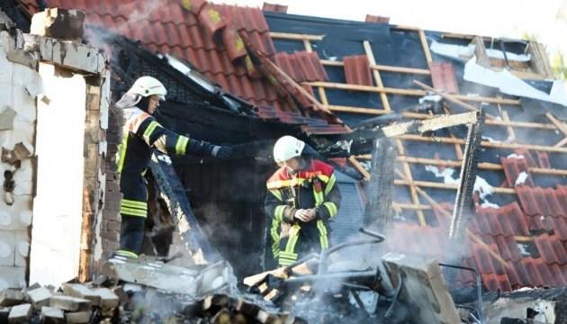 У Німеччині вибухнув житловий будинок, троє загиблих
