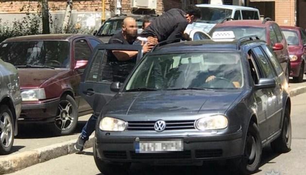 Поліція Києва затримала двох єгиптян за викрадення сина дипломата