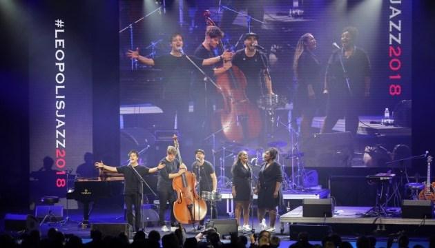 У Львові розпочався Міжнародний джазовий фестиваль