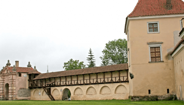 У Жовківському замку на Львівщині відтворять історичні бої