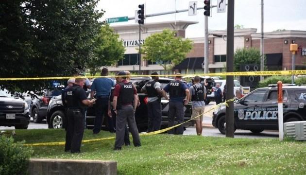 Стрельба в редакции Capital Gazette: полиция США рассказала подробности