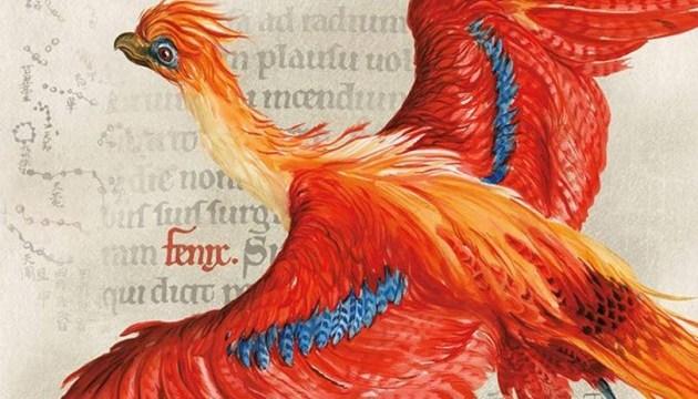 Нова книга про Гаррі Поттера вийде восени