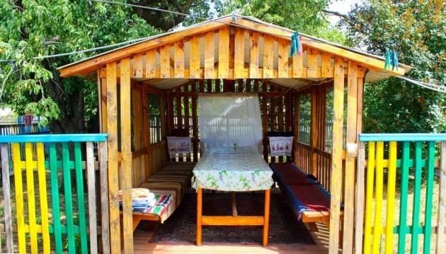 На Херсонщині відкрилися 57 нових закладів відпочинку й туризму