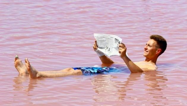 Херсонщину відвідали близько 4 мільйонів туристів – голова ОДА
