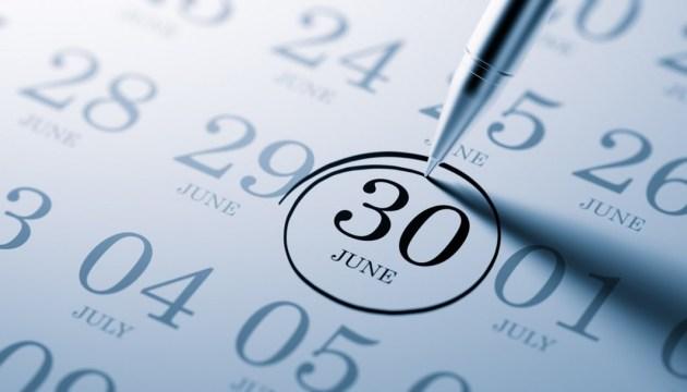 Календарь на всю голову. 30 июня