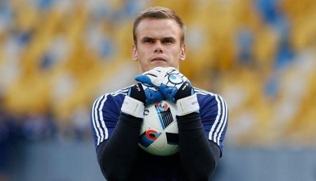 Вратарь Коваль покидает «Динамо»