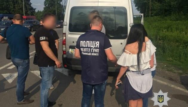 Правоохоронці запобігли вивезенню жінок за кордон для сексуальної експлуатації