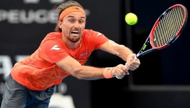 Теніс: Долгополов пропустить Вімблдон
