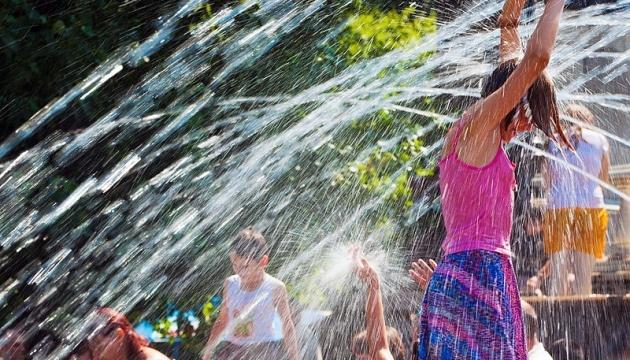 Жара в Польше побила температурные рекорды июня