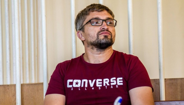 Окупанти продовжили арешт блогеру Мемедемінову,