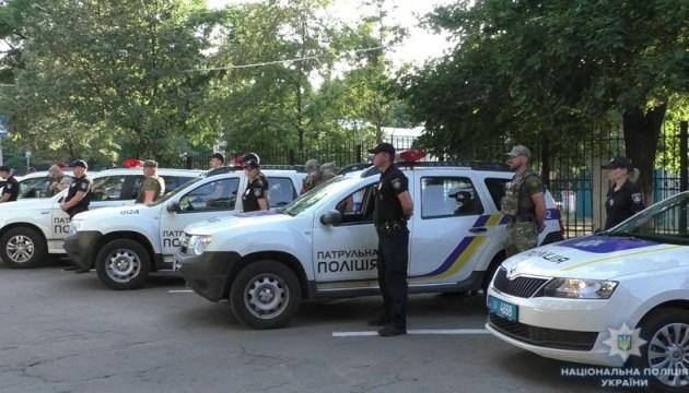 У Краматорську силами ООС розкриті 18 злочинів