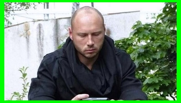 В Иране подозреваемый в убийстве украинский моряк объявил голодовку