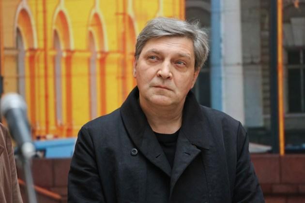 Александр Невзоров / Фото: diletant.media