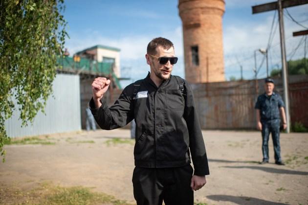 Олег Навальный / Фото: meduza.io