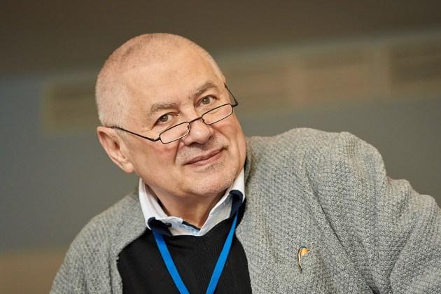 Глеб Павловский / Фото: Википедия
