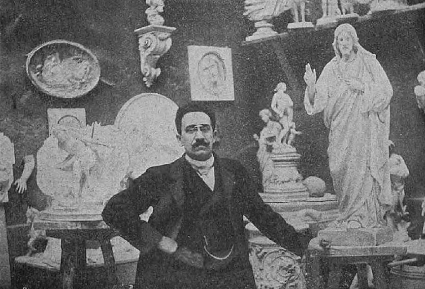 Антон Попель