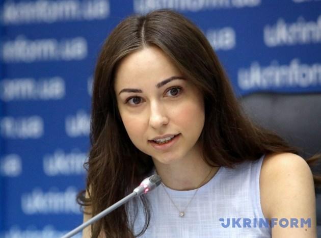 Софія Джуринська