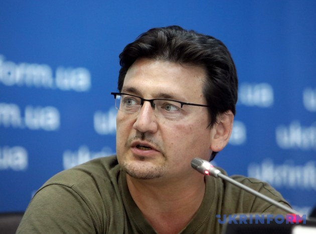 Ярослав Павловський
