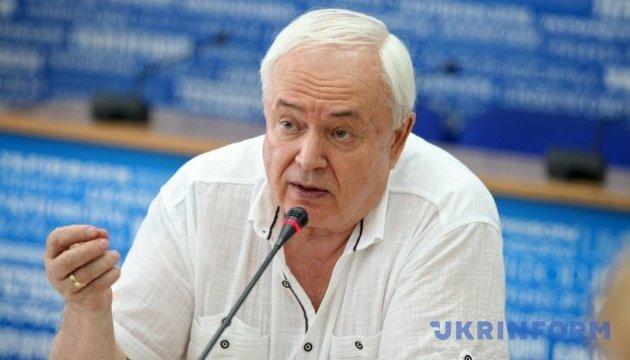 Ігор Бартковський, президент Асоціації українських виробників «Морозиво і заморожені продукти»