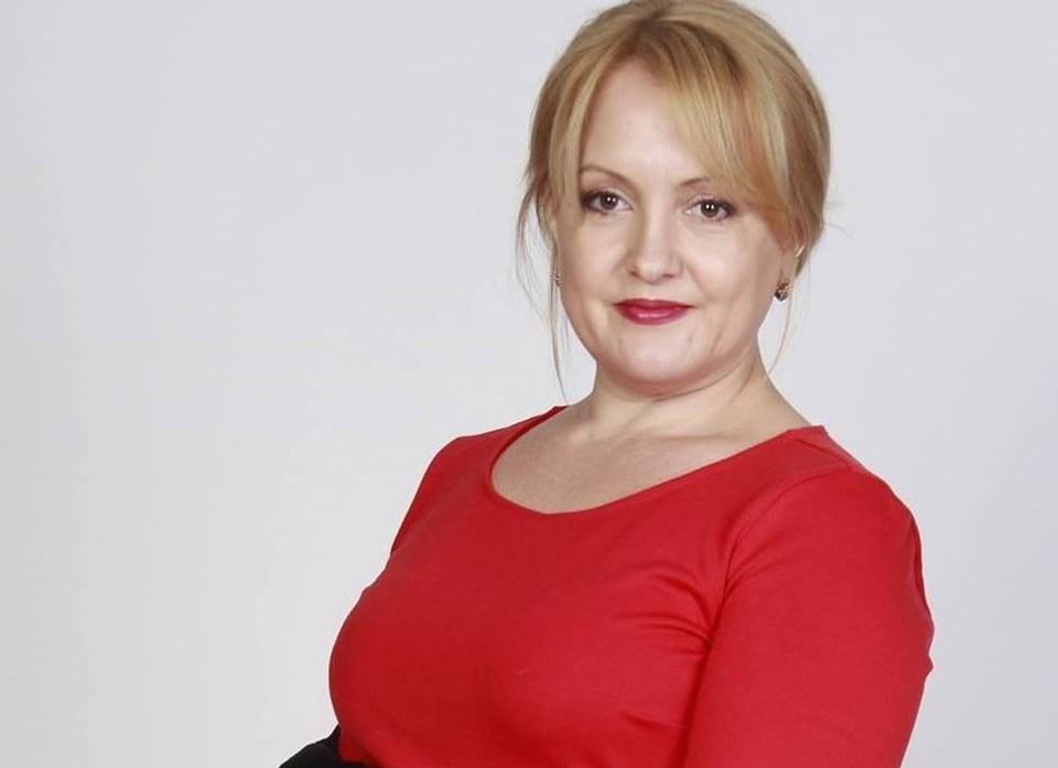 Наталія Слободян
