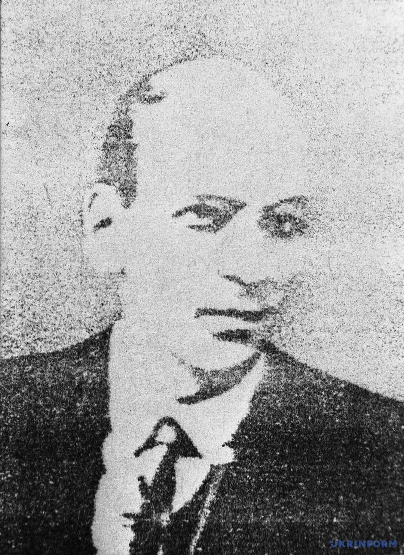 Володимир Нарбут
