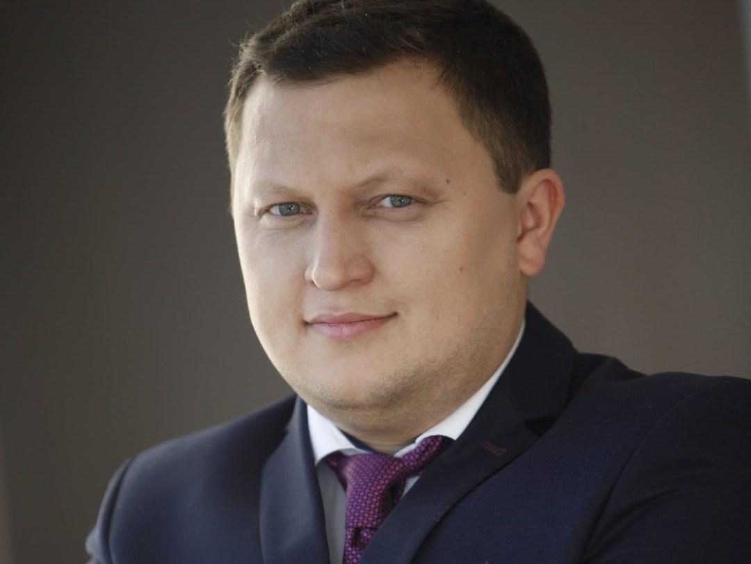 Михайло Демків, фінансовий аналітик групи ICU