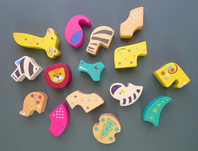 Українські дитячі іграшки зібрали понад  37 тис. на Кікстартері f7ee7532bd6b3
