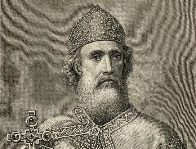 Володимир I Святославич