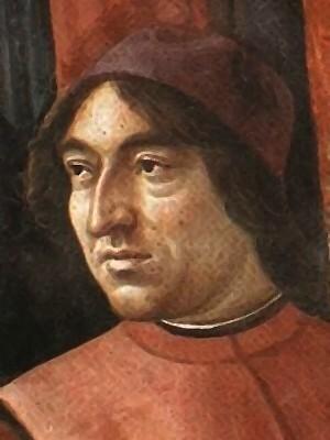 Анджело Полициано