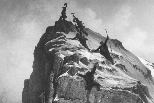 Источник: Zermatt-Matterhorn