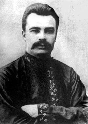 Владимир Винниченко