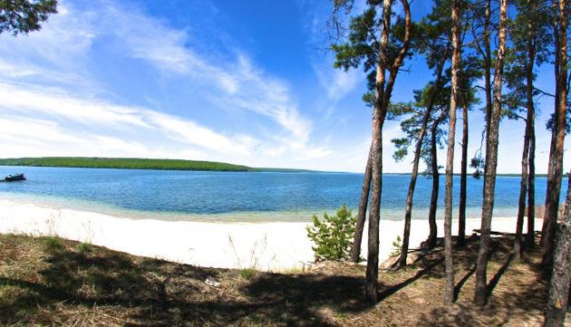 Салтівське море / Фото: https://www.ukraine-is.com