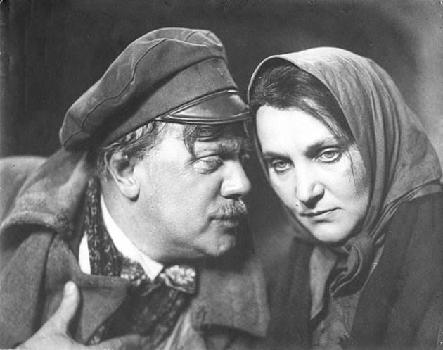 """Кадр з фільму """"Виборзька сторона"""", 1938 рік"""