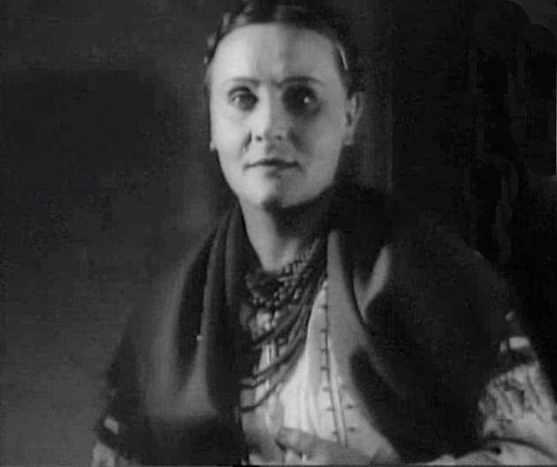 """Кадр з фільму """"Кармелюк"""", 1938 рік"""