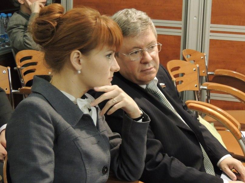 Олександра Торшина