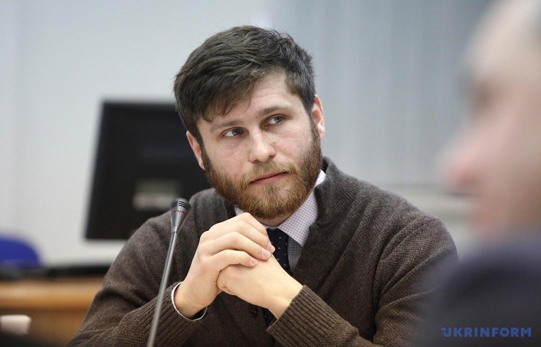 Володимир Петраковський