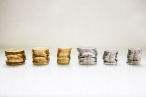 Нацбанк продает почти 46 тонн выведенных из обращения монет