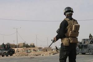 В Ираке подорвался автобус с военными - семь жертв, десятки раненых