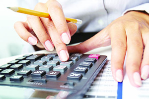 Мінімальна зарплата у проєкті бюджету-2020 закладена на рівні 4723 гривні