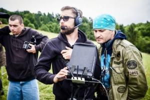 Сеитаблаев рассказал о съемках одной из самых дорогих картин украинского кино