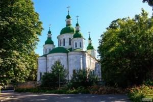 Серія «Перлини Києва» №4: Кирилівська церква