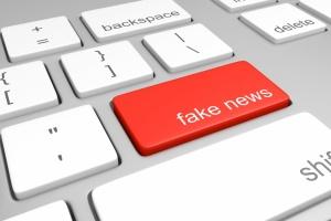 Фейсбук заблокував пост держагентства РФ за фейк про «українських радикалів»