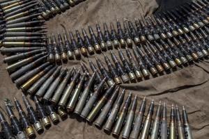 Минобороны уверяет, что недостатка боеприпасов в ВСУ нет