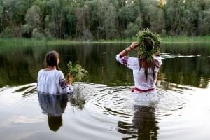 Українки Греції 7 липня відсвяткують Івана Купала