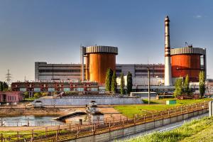 На Южно-Украинской АЭС искали взрывчатку