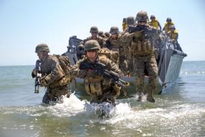 На морі, суші та в повітрі: військові остаточно узгодили план Sea Breeze-2019