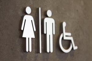 У Києві цьогоріч обіцяють відремонтувати шкільні туалети