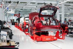 Tesla построит завод вблизи Берлина